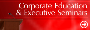 Corporate Education & Executive Seminars